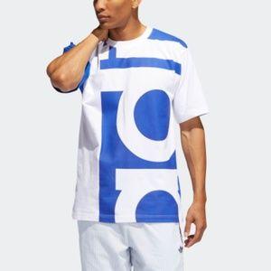 Adidas Originals Big Adi Tee
